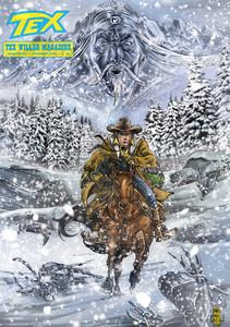 Tex Willer Magazine N.15 (2016)