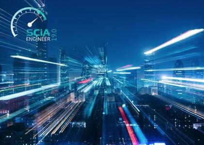 Nemetschek SCIA Engineer 2019 version 19.0.1219