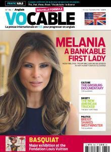 Vocable Anglais - 4 Octobre 2018