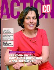 Action Commerciale - mars 2018