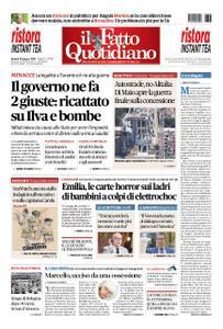 Il Fatto Quotidiano - 28 giugno 2019