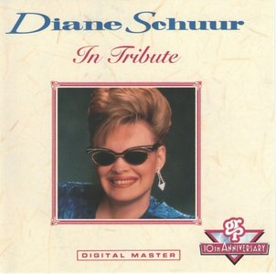 Diane Schuur - In Tribute (1992) {GRP}
