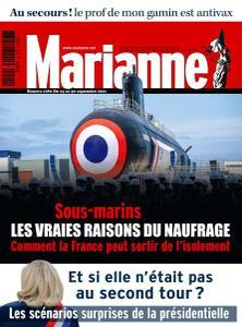 Marianne - 24 Septembre 2021
