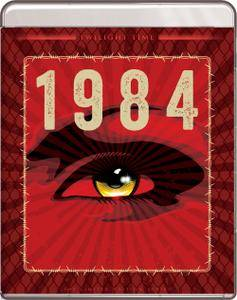 Nineteen Eighty-Four (1984)