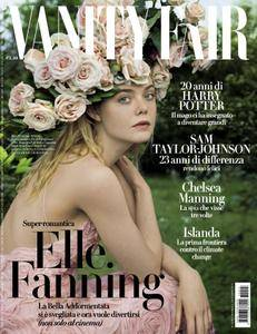 Vanity Fair Italia - giugno 28, 2017