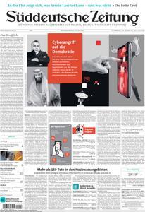 Süddeutsche Zeitung - 19 Juli 2021
