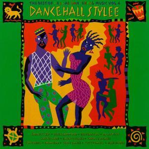 VA - Dancehall Stylee: The Best Of Reggae Dancehall Music Vol. 4 (1993) {Profile}