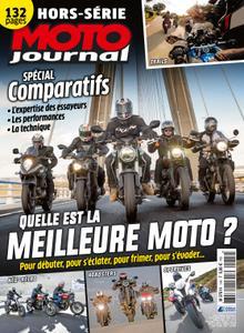 Moto Journal Hors-Série - août 2019