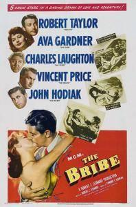 The Bribe (1949)