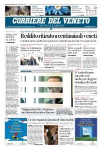 Corriere del Veneto Vicenza e Bassano – 08 novembre 2019