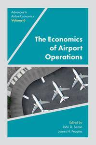 The Economics of Airport Operations