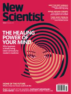 New Scientist International Edition - November 09, 2019