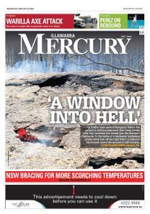 Illawarra Mercury - January 29, 2020