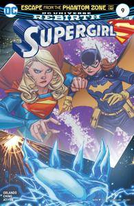 Supergirl 009 2017 Digital Thornn-Empire