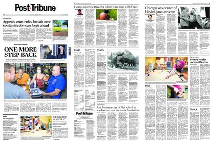 Post-Tribune – June 13, 2020