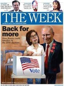 The Week USA - August 31, 2018