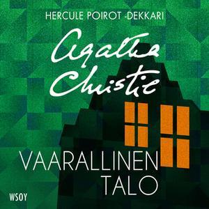 «Vaarallinen talo» by Agatha Christie