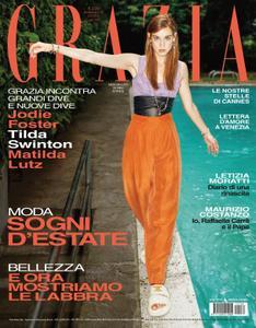 Grazia Italia – 22 luglio 2021