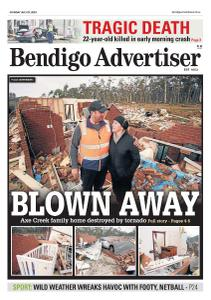 Bendigo Advertiser - July 1, 2019
