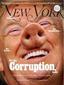 New York Magazine - April 02, 2018