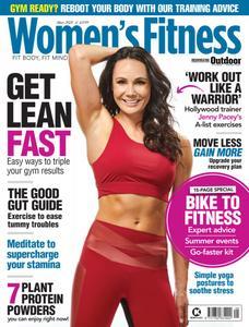Women's Fitness UK - May 2021