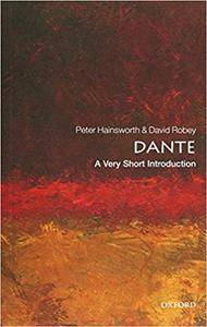 Dante: A Very Short Introduction (Repost)