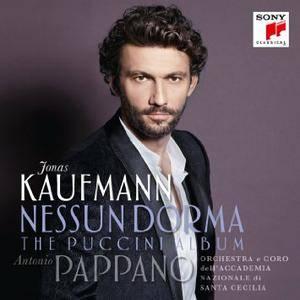 Jonas Kaufmann: Nessun Dorma - The Puccini Album (2015)