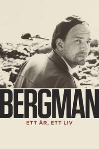 Bergman - ett år, ett liv (2018)