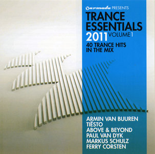 Trance Essentials 2011 vol. 1 (2011) Re-up