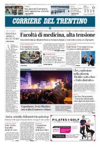 Corriere del Trentino – 20 dicembre 2019