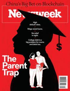 Newsweek USA - July 30, 2021