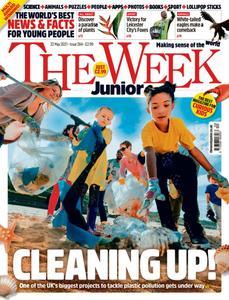 The Week Junior UK - 22 May 2021