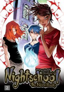 Yen Press-Nightschool Vol 02 2021 Hybrid Comic eBook