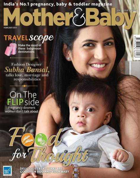 Mother & Baby India - February 2017