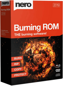 Nero Burning ROM 2019 v20.0.2014