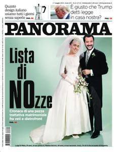 Panorama Italia - 17 maggio 2018
