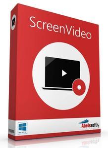 Abelssoft ScreenVideo 2019.2.07 Build 37 Multilingual