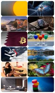 Beautiful Mixed Wallpapers Pack 960
