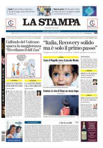La Stampa - 23 Giugno 2021