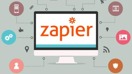 What is Zapier - An Beginners to Expert Course