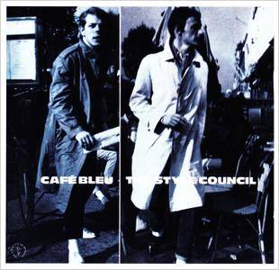 The Style Council - Cafe Bleu (1984) [Re-Up]