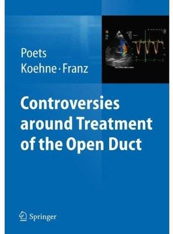 Controversies around treatment of the open duct
