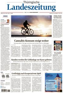 Thüringische Landeszeitung – 26. Februar 2020