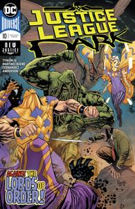 Justice League Dark 010 2019