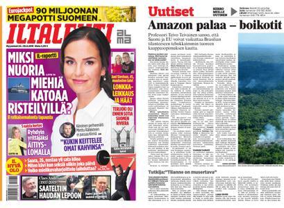 Iltalehti – 24.08.2019
