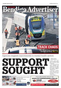 Bendigo Advertiser - August 24, 2019
