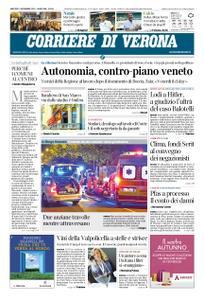 Corriere di Verona – 12 novembre 2019