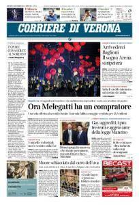 Corriere di Verona – 18 settembre 2018