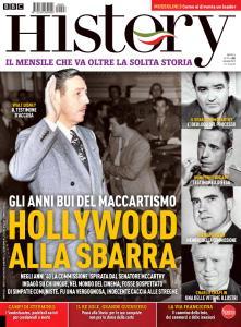 BBC History Italia N.97 - Maggio 2019