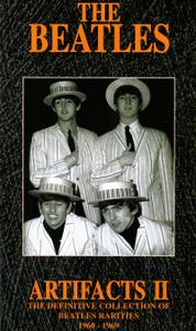 The Beatles - Artifacts II (1994) [5CD Box Set] Repost